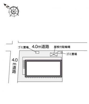 【その他】レオパレスエムズ