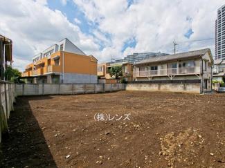 将来的にも高い建物が建つ可能性が低い第一種低層住宅専用地域