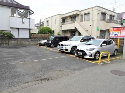 【外観】土地 横浜線 相原駅 橋本駅 店舗 住居 建築条件なし