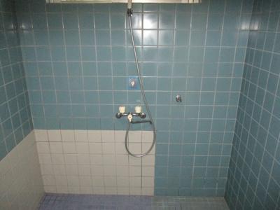【浴室】ステーション長田