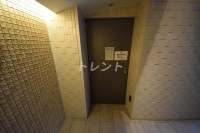 【その他共用部分】レジディア文京湯島Ⅲ