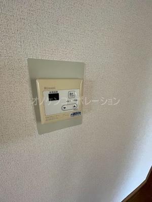 【設備】ルーラル・タウンB