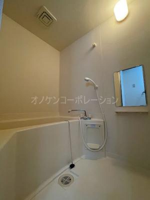 【浴室】ルーラル・タウンB