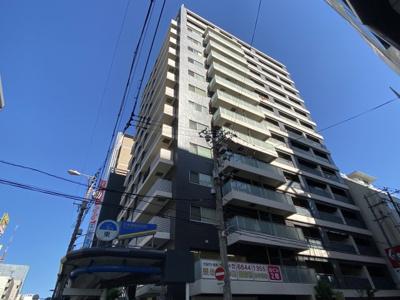 【外観】ルネ日本橋アネーロ