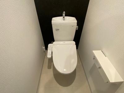 【トイレ】田島1丁目 貸家