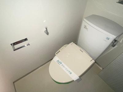 【トイレ】COZY