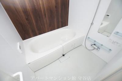 【浴室】アンジュ 岩井