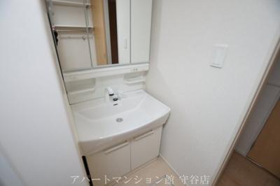 【トイレ】アンジュ 岩井