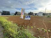 市原市うるいど南 売地 JR内房線「八幡宿駅」の画像