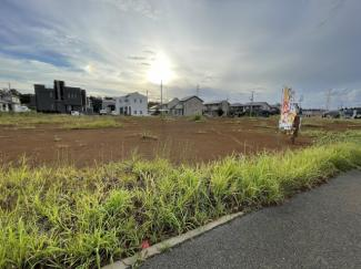 【外観】市原市うるいど南 売地 JR内房線「八幡宿駅」
