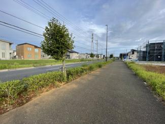 【周辺】市原市うるいど南 売地 JR内房線「八幡宿駅」
