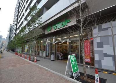 【周辺】パークハビオ渋谷本町レジデンス