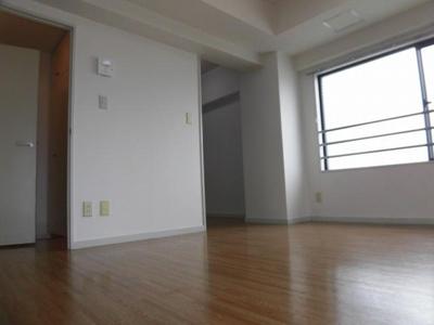 同建物別タイプのお部屋です。
