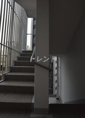 【その他共用部分】リビオレゾン千代田岩本町ルジェンテ