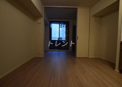 【居間・リビング】リビオレゾン千代田岩本町ルジェンテ