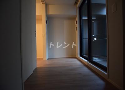【洋室】リビオレゾン千代田岩本町ルジェンテ