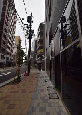 【外観】リビオレゾン千代田岩本町ルジェンテ
