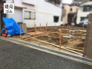 神戸市垂水区潮見が丘1丁目 新築一戸建て 1区画分譲の画像