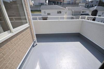 神戸市垂水区潮見が丘1丁目 新築一戸建て 同一仕様の施工例画像です。実際とは異なります。