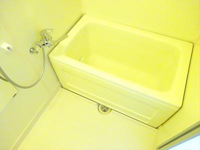 【浴室】フォレスト杉山