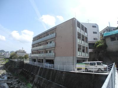 【外観】ディアコート大橋