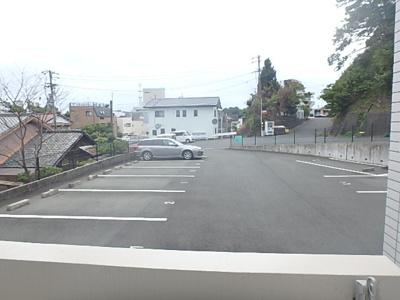 【展望】棒屋第九下池ハイツ