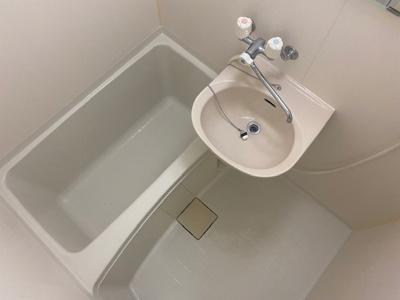 【浴室】グリーンデイズ三軒茶屋
