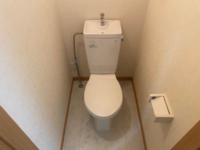 【トイレ】グリーンデイズ三軒茶屋