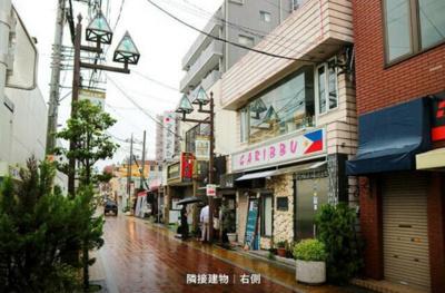 【周辺】高砂店舗