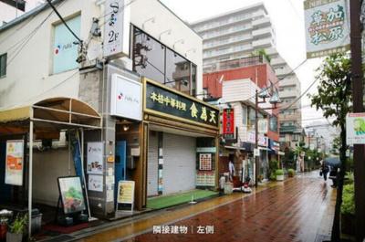 【外観】高砂店舗