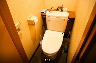 【トイレ】高砂店舗