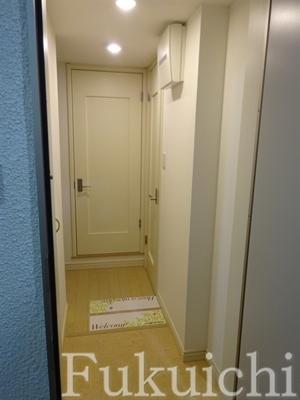 【玄関】エムズハウス