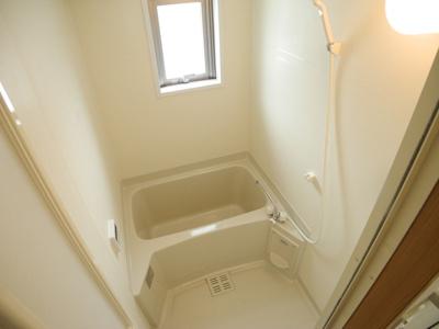 【浴室】ウィング弐号館