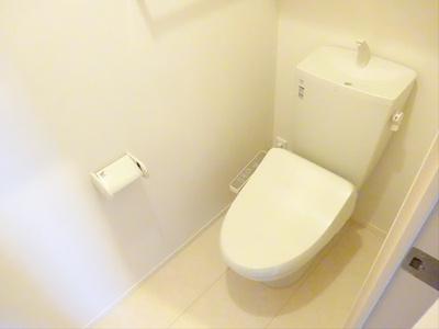 【トイレ】シリウス