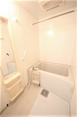 【浴室】パウゼ大手前