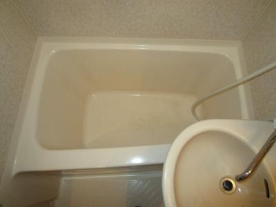 【浴室】レジディア新中野