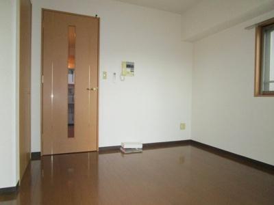 【寝室】レジディア新中野