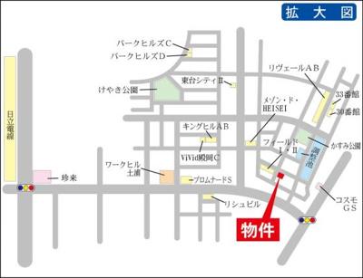 【その他】マイステージ37番館