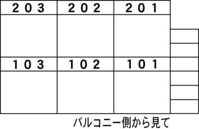 【外観】サンライフ塚本E