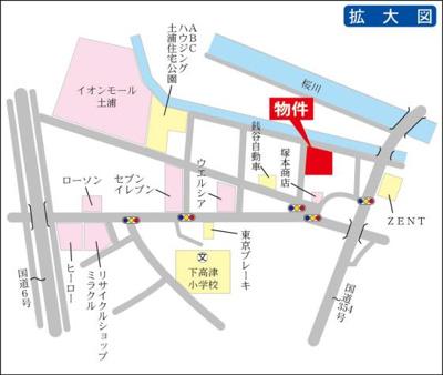 【その他】サンライフ塚本E