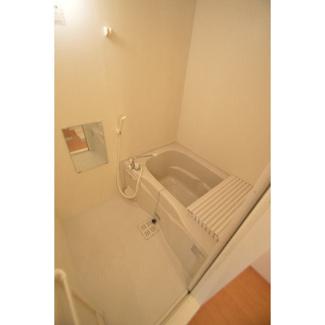 【浴室】メイフェア