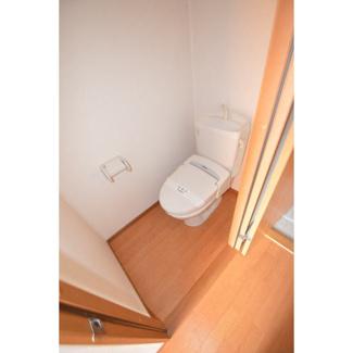 【トイレ】ソレジオ15