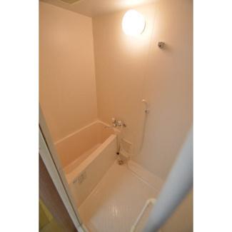 【浴室】KDマンション平松