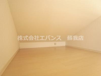 【寝室】ステージ本千葉
