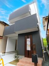 京都市伏見区淀美豆町の新築一戸建の画像