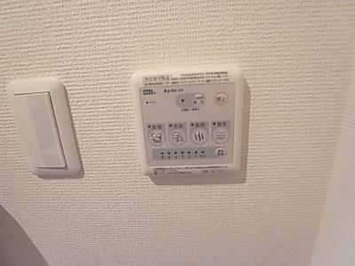 【設備】Livri・エイリアス