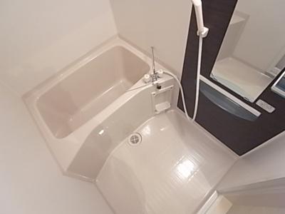 【浴室】Livri・エイリアス