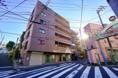 リブゼ横浜白楽の画像