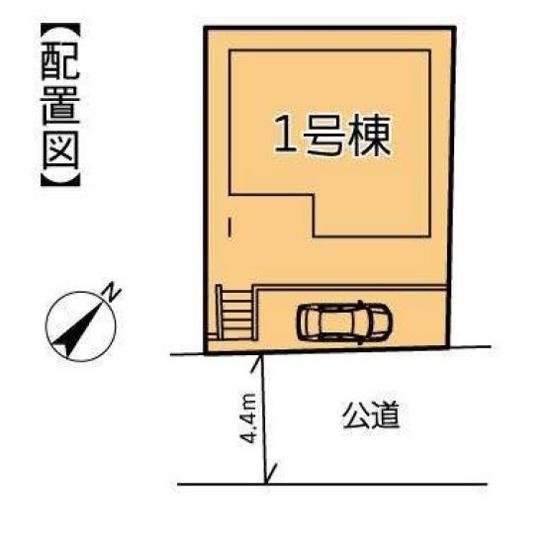 閑静な住宅街に限定一棟の販売です! ブルーライン線「上永谷」駅 徒歩圏です。