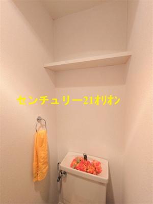【設備】メゾン・クレール(豊島園)